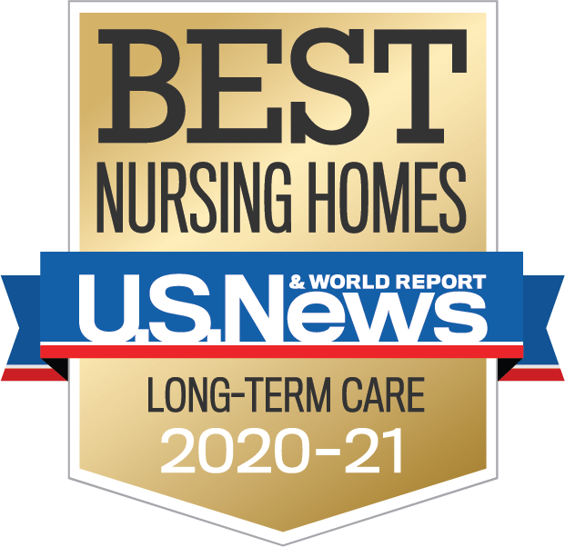 U.S. News & World Report Best Nursing Homes Long-Term Care
