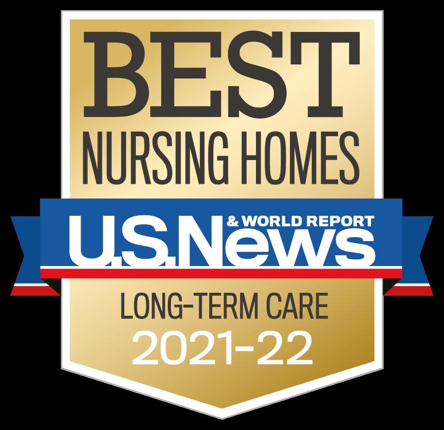U.S. News & World Report Best Nursing Homes Long-Term Care
