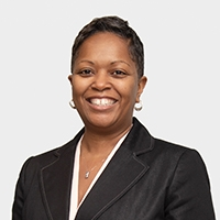 Sharon Flowers-Williams